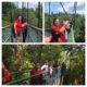 A Day in the Nature (Walking Trail @ Treetop walk)