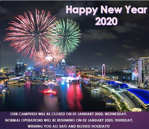 Happy New Year ICASTEC TEAM